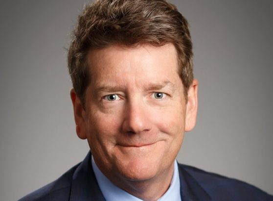 Headshot of Doug Ewing