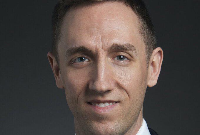 Photo of George Schein