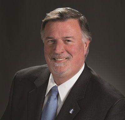 Kenneth Boothe headshot